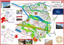 Sector P Bahria Town Rawalpindi
