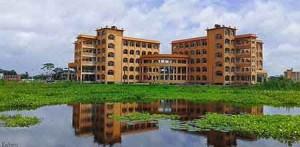 Barishal University