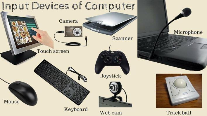 Input-Devices-of-Computer