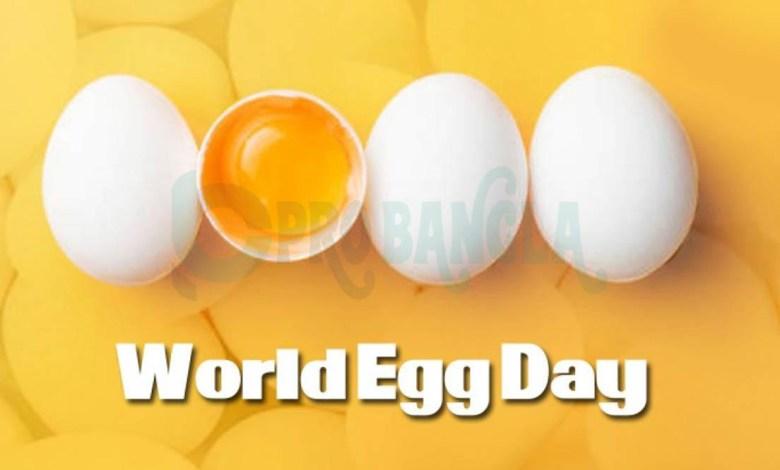 World-Egg-Day