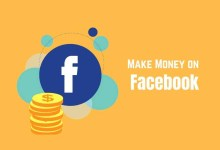 Make Mony on Facebook