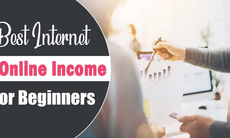 online-Income
