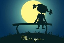 Romantic Missing You Quotes