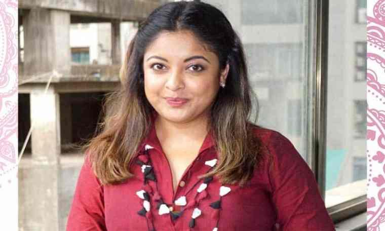 তনুশ্রী দত্ত (Tanushree Dutta)