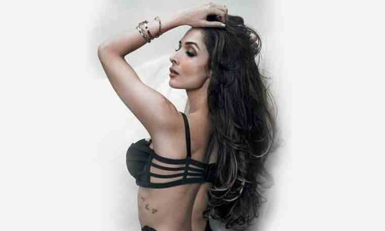 Bollywood actress Malaika Arora Sexy Picture