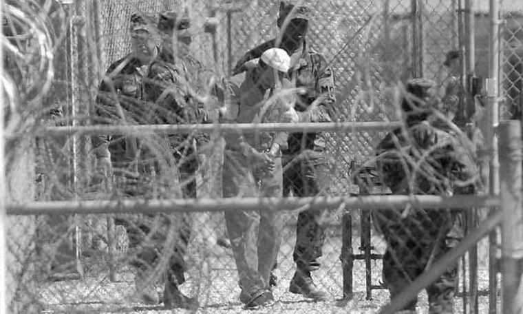 Guantanamo-Ba