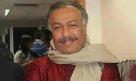 সামছুদ্দিন আজাদ
