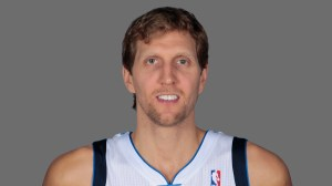 Dallas Mavericks Media Day 2013-2014