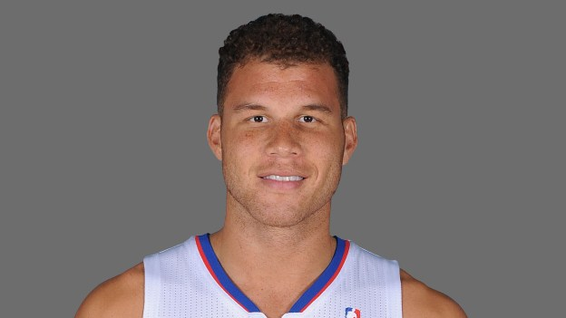 NBA Los Angeles Clippers Blake Griffin