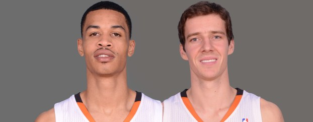 PHX Dragic and Green