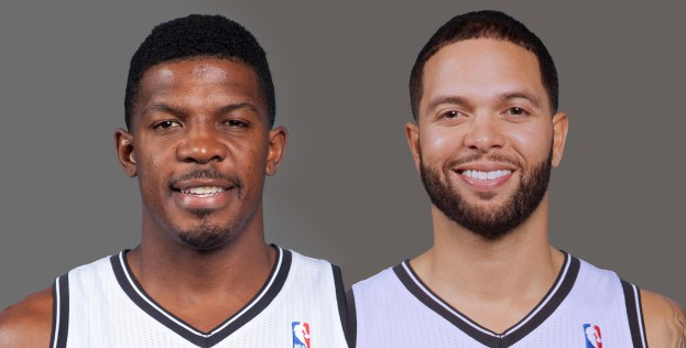 BKN Williams and Johnson