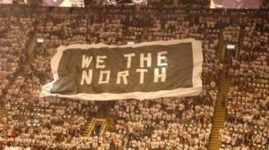 We The North - web