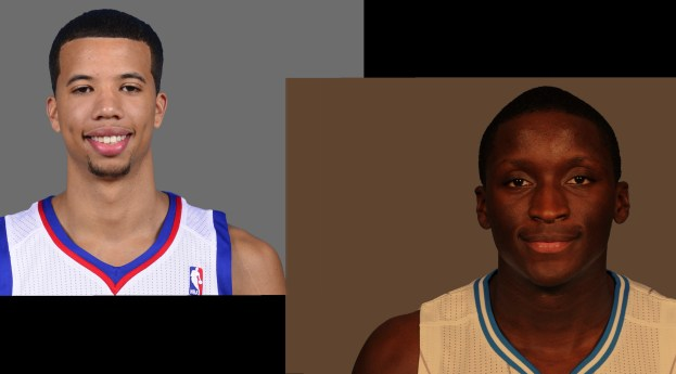 Carter-Williams & Oladipo