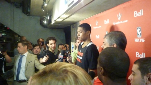 Caboclo in scrum