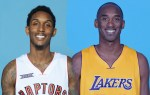 Williams and Kobe