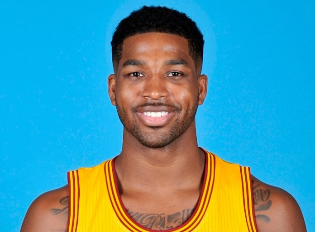 Tristan Thompson - cropped