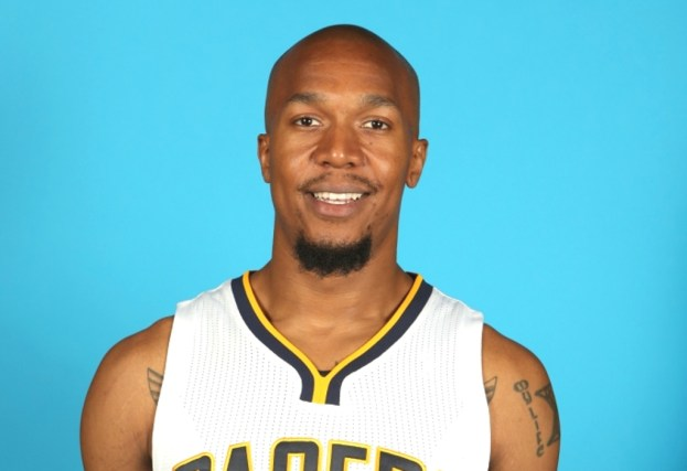 David West - cropped