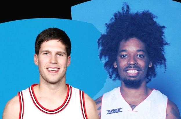 Nogueira and McDermott