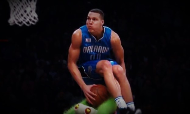 NBA Orlando Magic Aaron Gordon