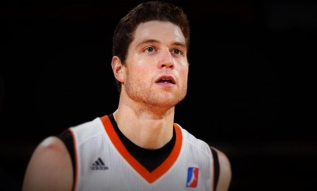 NBA New York Knicks Jimmer Fredette