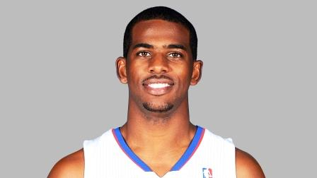 NBA Los Angeles Clippers Chris Paul