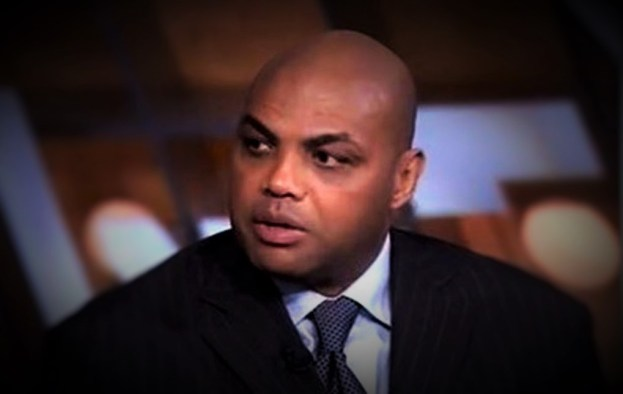 NBA Analyst Charles Barkley