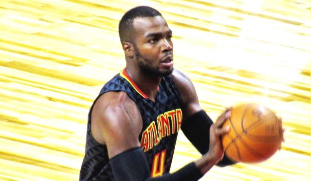 NBA Atlanta Hawks Paul Millsap