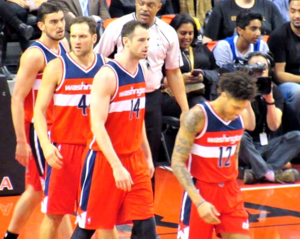 Washington-wizards-by-larry-millson