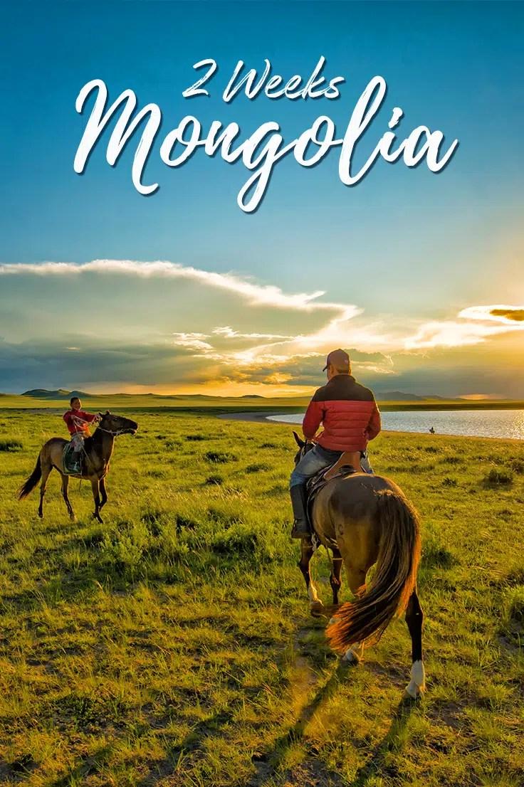how to get mongolian visa