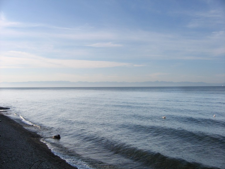Stop in Irkutsk and visit Lake Baikal while you travel the Trans-Mongolian Railway