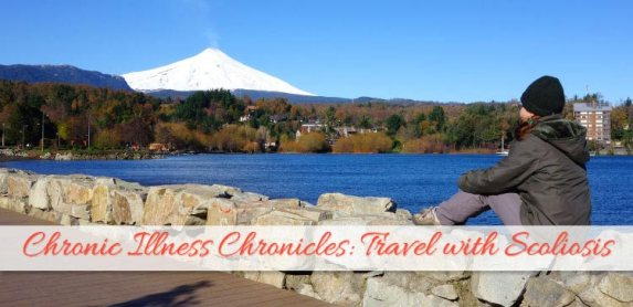 Travel with Scoliosis – Backpacking with Scoliosis