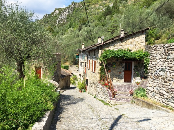 The Train des Merveilles is an excellent day trip from Nice, France. You can explore the villages of Tende, Saorge and Sospel as I share my experiences!