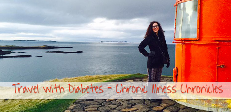 Travel with Diabetes Type 1 – Chronic Illness Chronicles