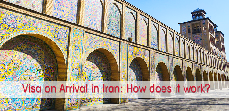 Iranian visa on arrival at Tehran Airport: How does it work?