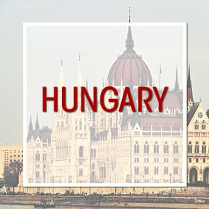Travel to Hungary