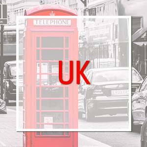 Travel to the United Kingdom