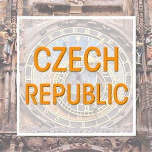 Travel to the Czech Republic