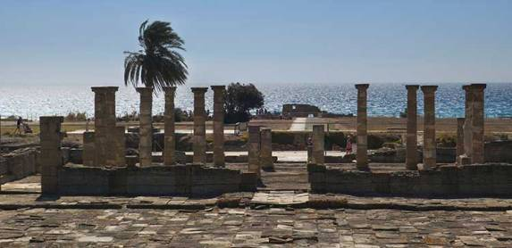 7 Ancient Roman Ruins in Andalusia Spain for Interesting Day Trips