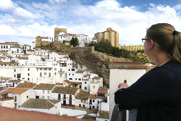 Do you plan your Cadiz holidays and tour of Andalucia to visit the white cities in southern Spain? Read my southern Spain road trip around Cadiz province.