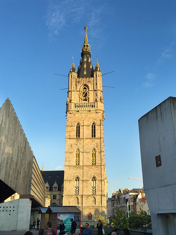 Ghent or Bruges? Do you need to decide which Belgium cities to visit on your day trip from Brussels? I visited Ghent and Bruges and I'll show you what to do in Bruges in one day and things to see in Ghent in one day. Which of the most beautiful cities in Belgium is worth your time and effort? Ghent or Bruges?