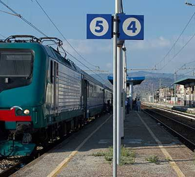 Day Trip from Bologna to Parma by Train
