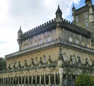 Portugal's Bussaco Forest – More Than The Buçaco Palace Hotel