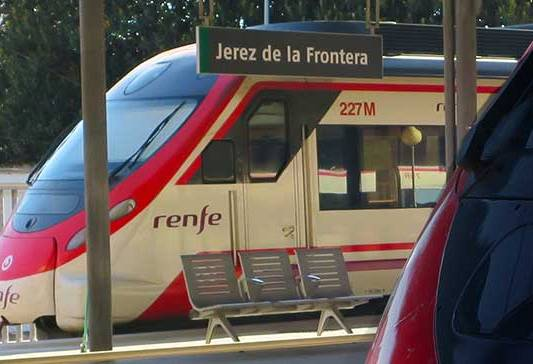 Things to do in Cadiz: Day Trip by Train Jerez to Cadiz, Spain