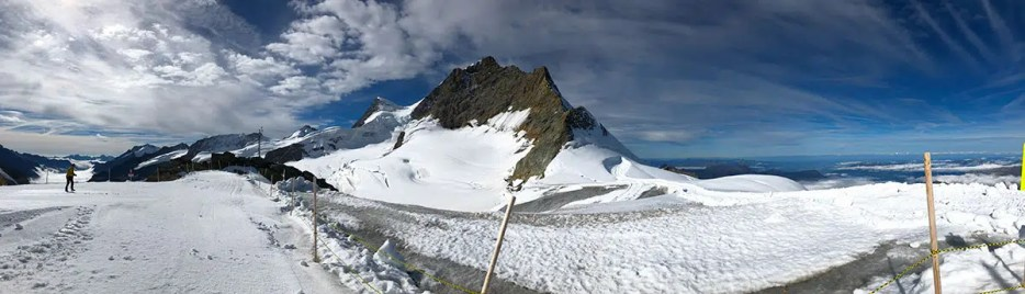 A train trip to Jungfraujoch Top of Europe station is a bucket list thing to do in Switzerland. Here are 14 things to know before your visit to Jungfraujoch