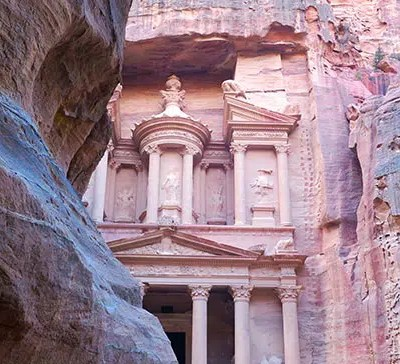 21 Things I didn't Expect about Travel in Jordan