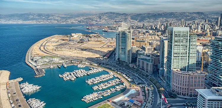 Ultimate 10-Day Lebanon Itinerary for Your Perfect Road Trip