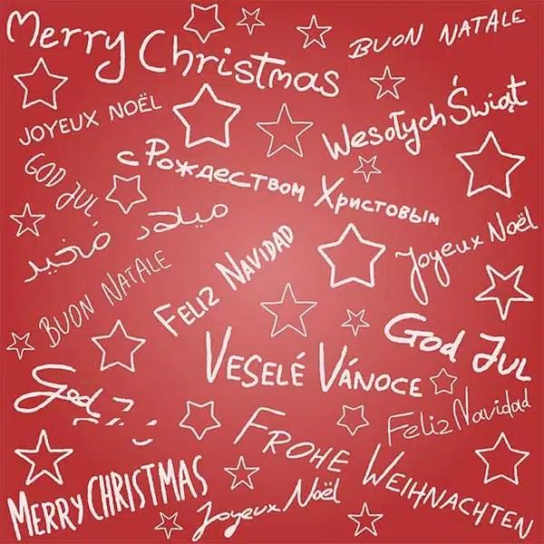 International Christmas