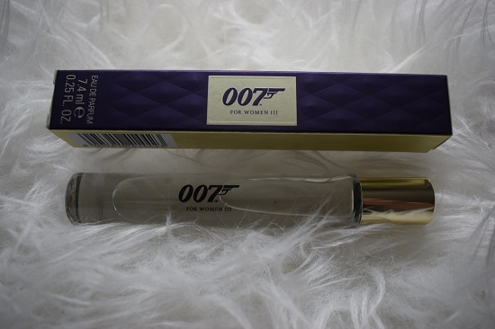 Pinkbox-Girlpower-James-Bond-007-Woman Probenqueen