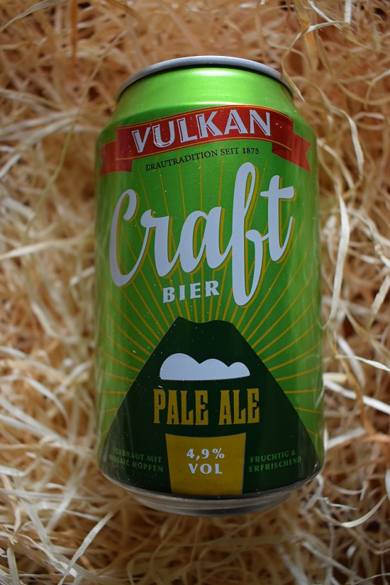 Brandnooz-Genussbox-November-2017 Vulkan Craft Bier Pale Ale Probenqueen