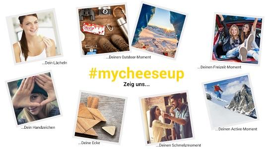 Produkttester für Milkana Käsedreiecke Fotowettbewerb #mycheeseup Impressionen Probenqueen